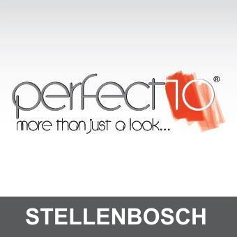Perfect 10 Nail & Body Beauty Salons