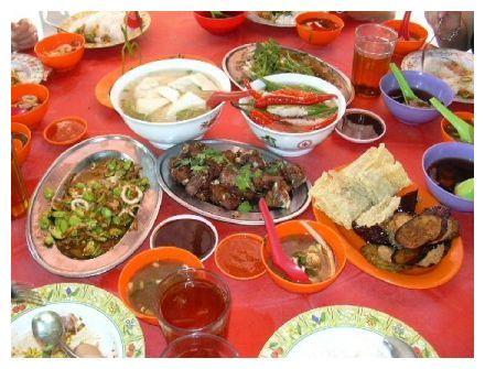 Chinese Food Rowan University