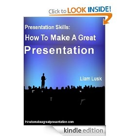 If you ever have to do presentations you should read this book. It's a quick read but full of great information.
