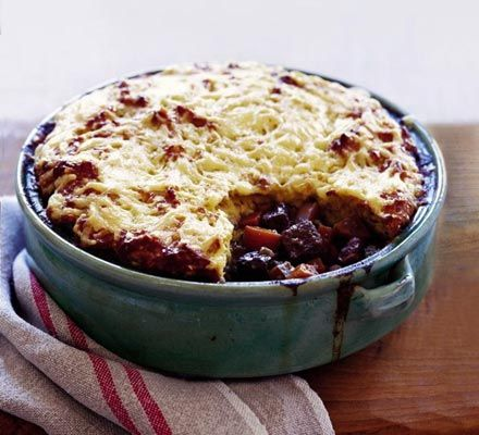 I love this recipe, fantastic winter meal :-)