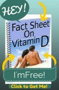 Vitamin D Fact Sheet