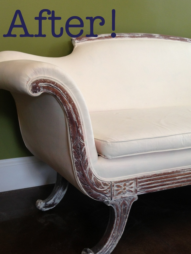 Old White Chalk Paint® By Annie Sloan Get It Shipped To You! Www.