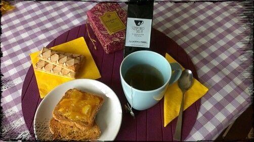 Tea choice ..good morning folks