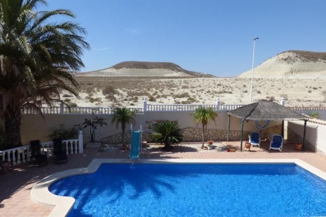 Detached house for sale in Camposol, Murcia, Spain -                  €199,995