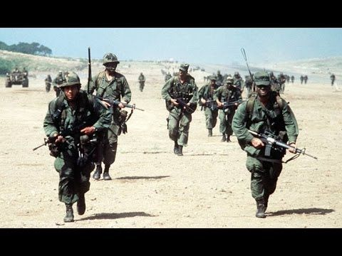 Operation Urgent Fury (documentary)- Invasion of Grenada - n 1983 the United States invaded the island of Grenada and Overthrew the communist government in favor of a pro-Western one in a span of less than two months.