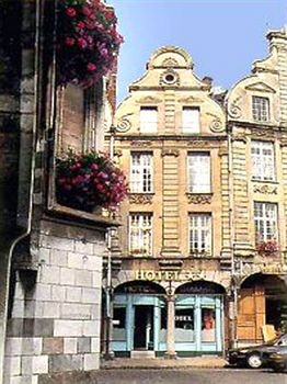 Hôtel Diamant, Arras,  France - a great place to be whisked away to!