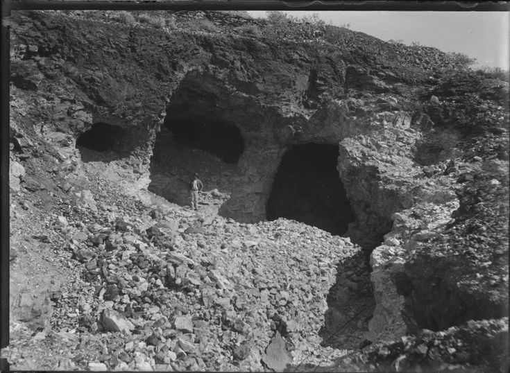 008414PD: Copper mining, Whim Creek, ca 1920 http://encore.slwa.wa.gov.au/iii/encore/record/C__Rb2940906?lang=eng