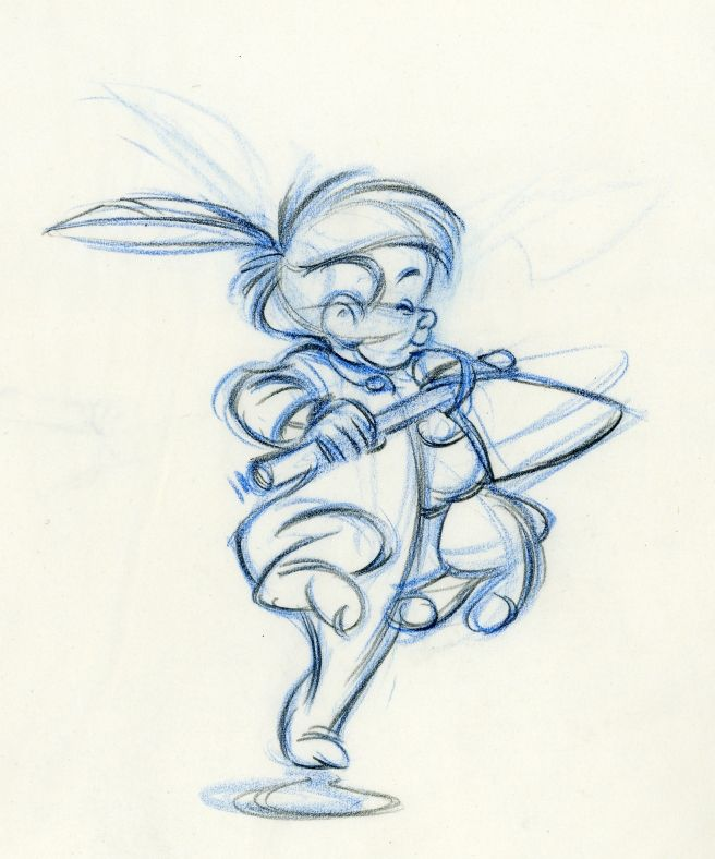 """Peter Pan"" 