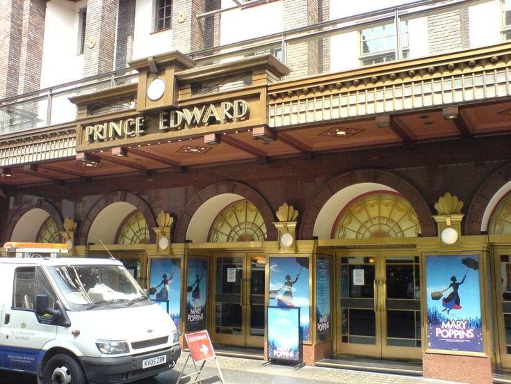 For those who are looking for a memorable time with loved ones then you must head towards Prince Edward Theatre London! You can book online tickets now and avail an exciting discount package of 70%.