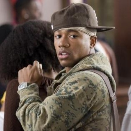 Columbus Short DJ in Stomp The Yard love at first sight...