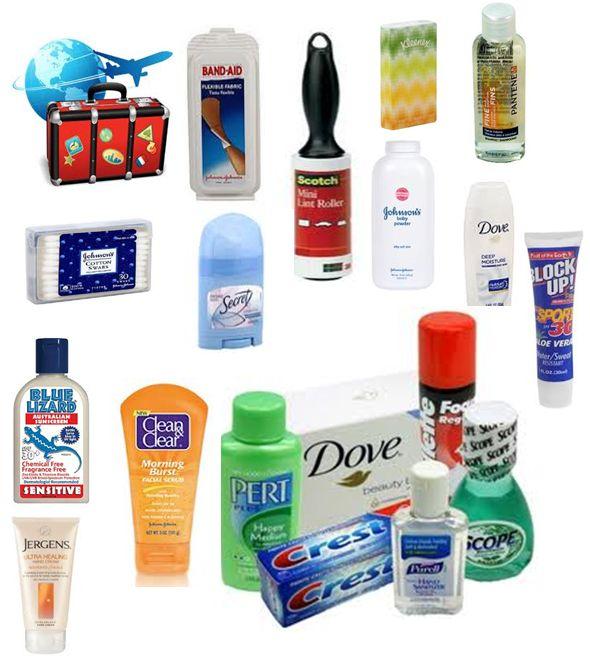 Op vakantie met mini verpakking toiletartikelen - Eropuit.blogo.nl