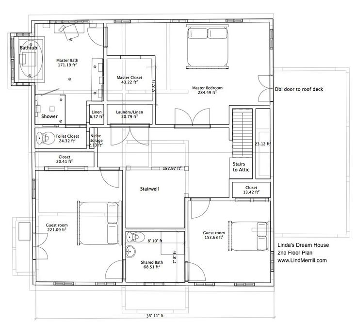 1600 Sq Ft 40 X 40 House Floor Plan - Google Search
