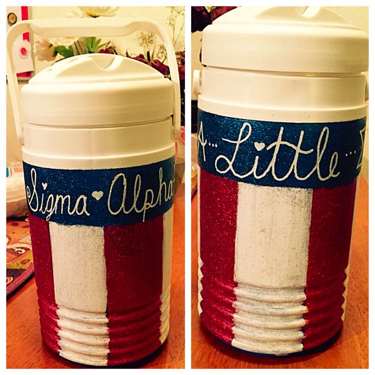 Sigma alpha iota big little gifts