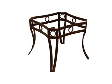 For Or Round Dining Base Bronze And Other Outdoor Patio Tables At Paddy O Furniture In Scottsdale Phoenix Az