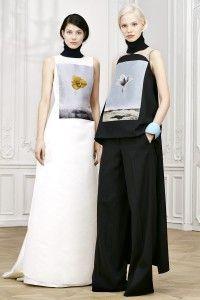 Christian Dior sonbahar ön koleksiyonu - Sevgili Moda - Kadın - Moda, Magazin, Güzellik, İlişkiler, Kariyer