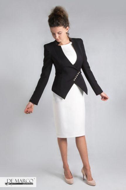 1e458e3ff7 garsonki i kostiumy damskie sklep internetowy  demarco  frydrychowice   sukienka  wesele  mamawe…
