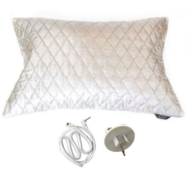 Earthing Pillow Cover Kit