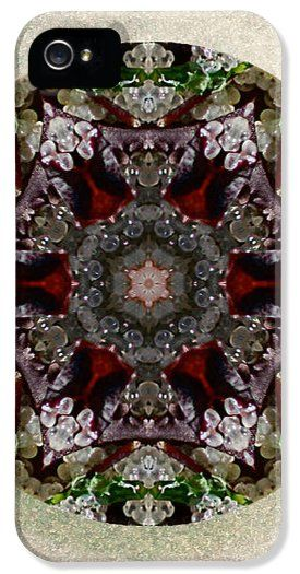 Best Sellers - Alicia Kent Iphone Cases - Jewels of The Sea  iPhone Case by Alicia Kent #iphonecase #meditation #devicecover #unstarvingartist #usefulart #art to use #mandala #mandalaart #spiritual #meditationonthego http://pixels.com/art/all/alicia+kent/iphone+cases