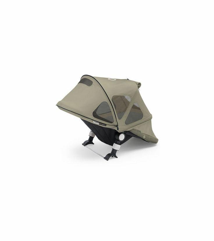Bugaboo Cameleon 3 - breezy sun canopy