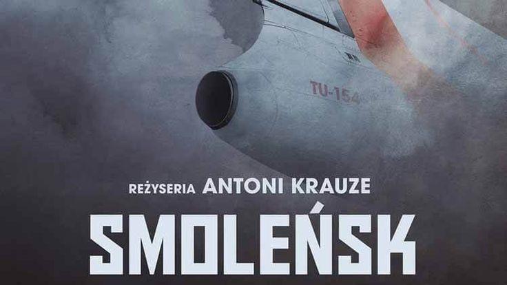 Smoleńsk 2016 HD 720p