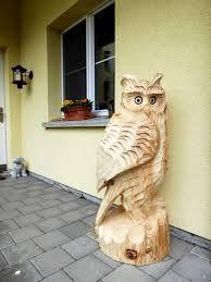 Bildergebnis für Eule aus Holz