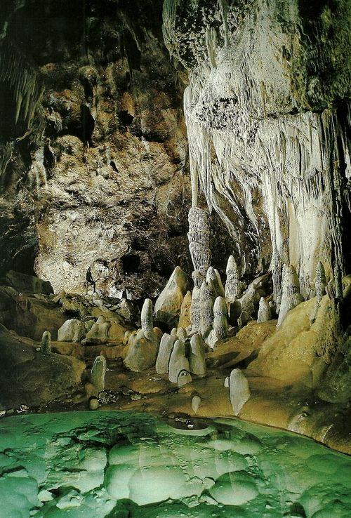 lechuguilla cave wallpaper - photo #2