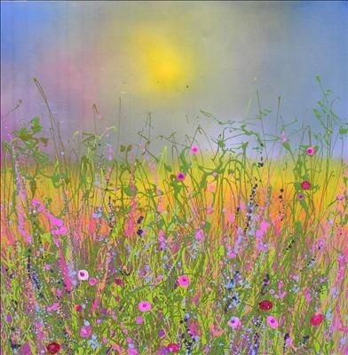 """""""Sweet Tenderness"""" (2006) by Yvonne Coomber"""