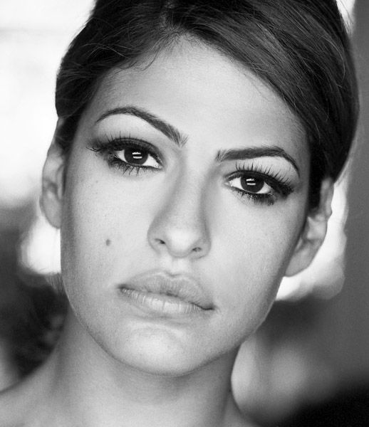 Eva Mendes - Love her comedy acting style the best :)
