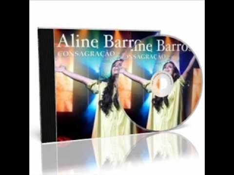 05 - Aline Barros - Lirio Dos Vales