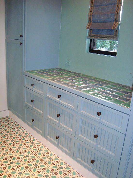 301 Best Cement Tile Floors Walls Images On Pinterest Tile Floor