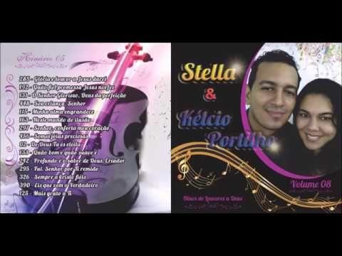 Hinos Ccb Oficial Stella Kelcio Hinario 05 Volume 08