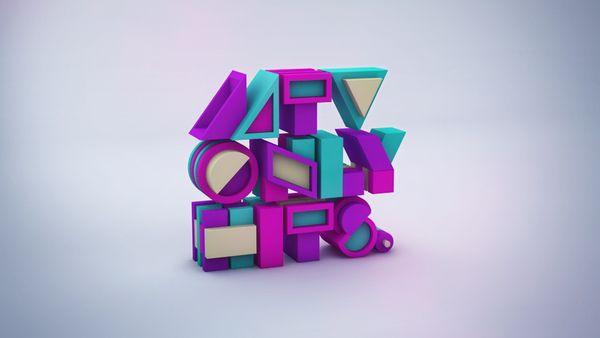 Pablo Alfieri - 3D Type