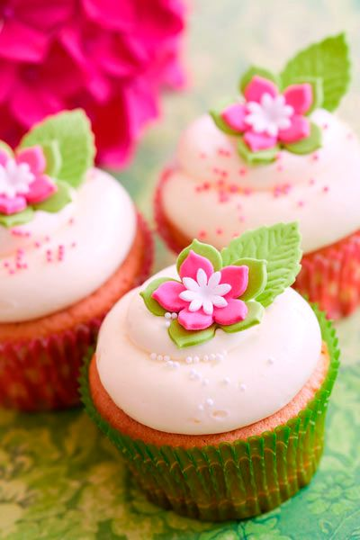 2239 best Cupcakes images on Pinterest