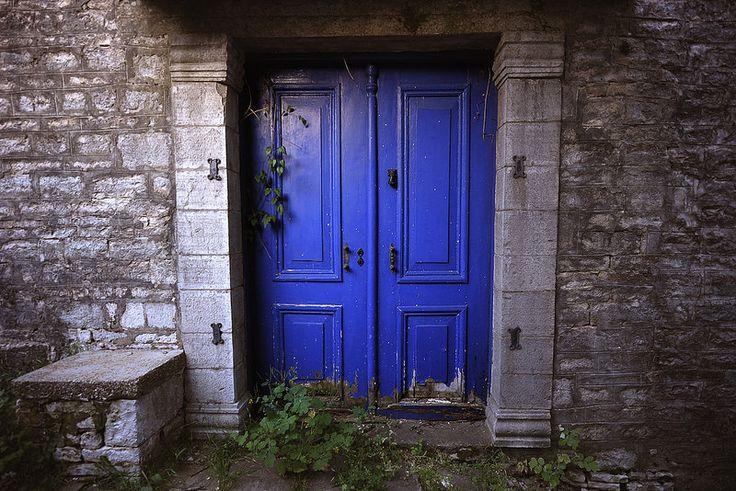The door of understanding