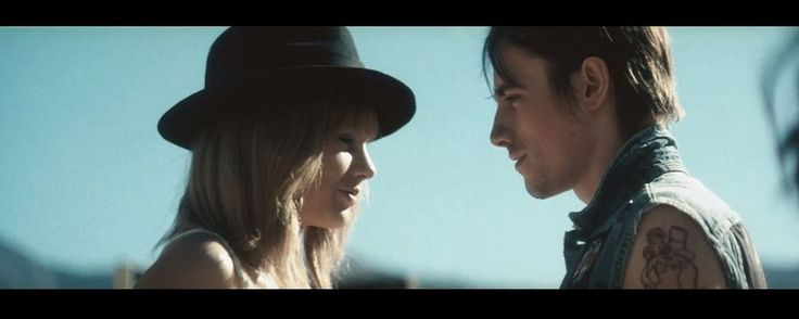 TAYLOR SWIFT- I KNEW YOU WERE TROUBLE- typical taylor swift sings about an ex and her relationship. We all just need to wait for her new song- **Differing Styles!** ;)