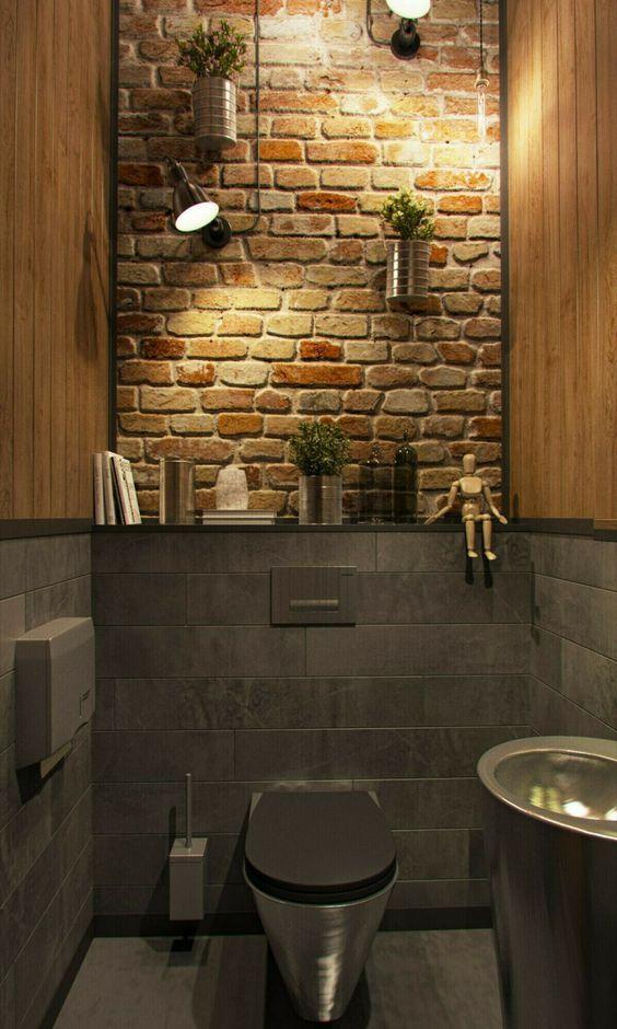 Las ideas de azulejos de baño amplificarán su pequeño baño con un toque de creatividad y …