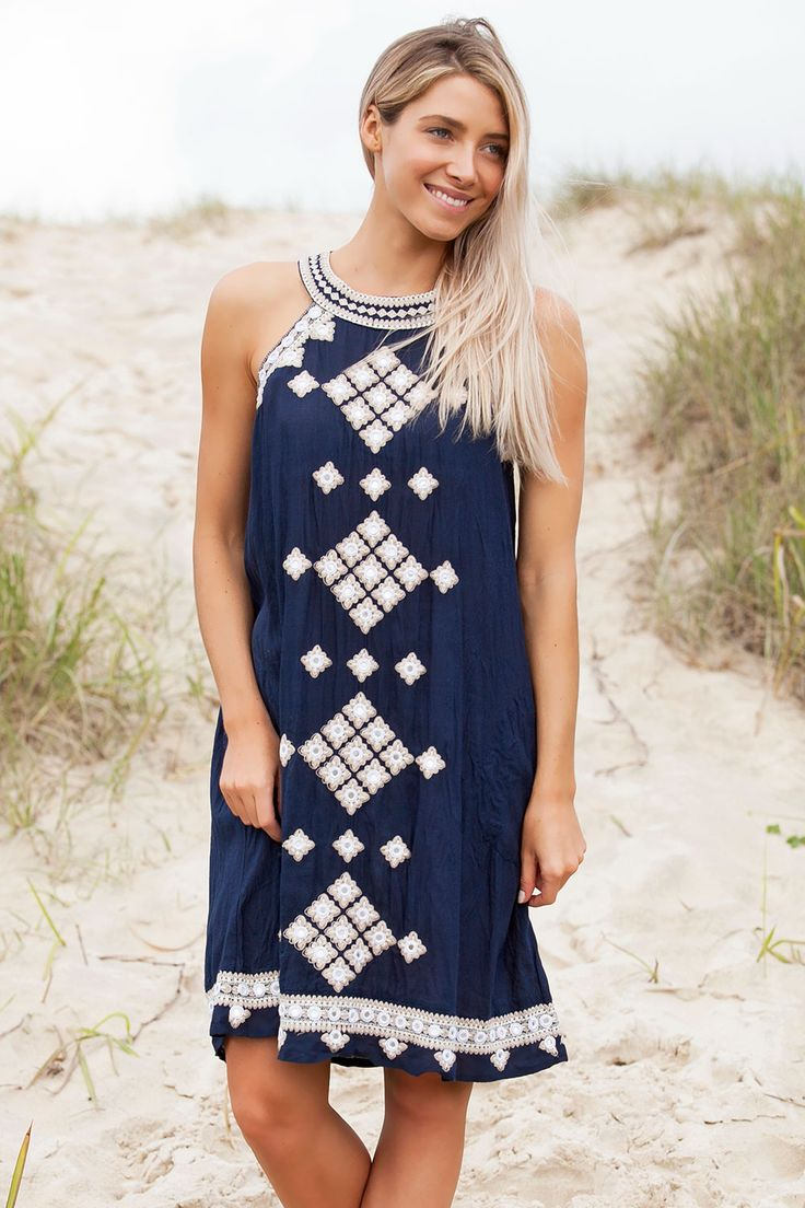 RUBY YAYA - Dance Sleeveless Dress
