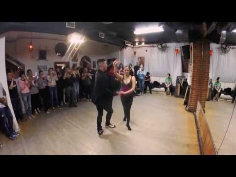 How to dance bachata tutorial.  Comment danser la bachata