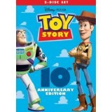 Toy Story (10th Anniversary Edition) (DVD)By Tom Hanks