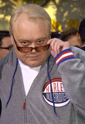Louie Anderson at event of Soul Plane. BOSCO