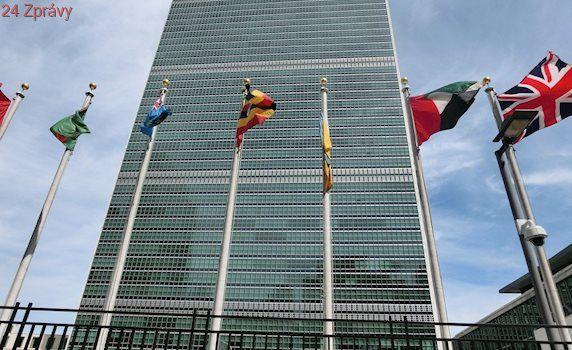 OSN našla v Kongu dalších 17 hromadných hrobů