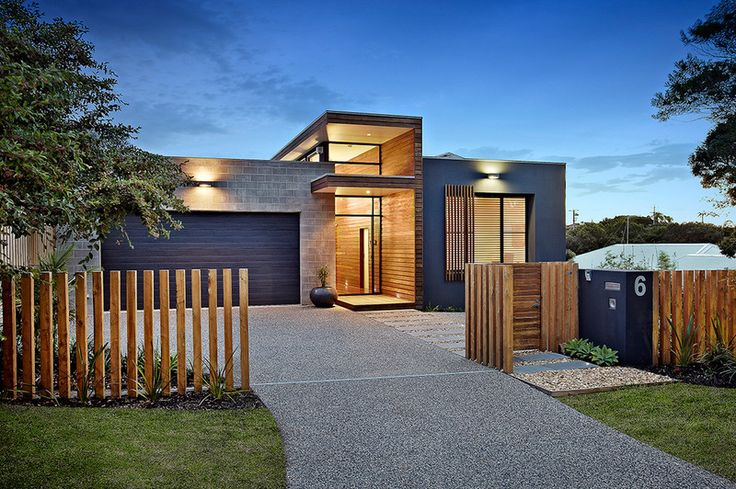 Contemporary exterior by impress photography http www for Houzz exterior