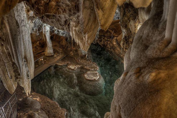 Cave of Wonders, Spain