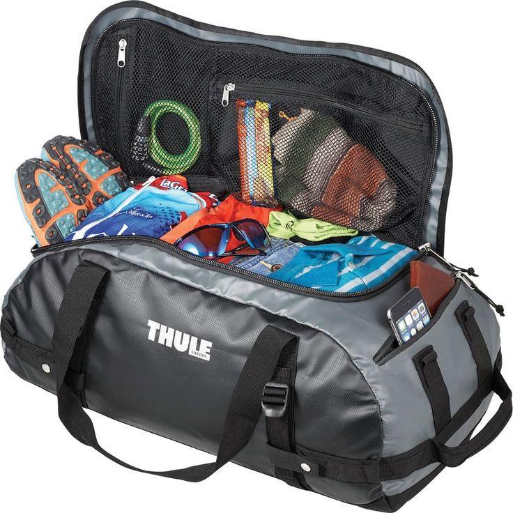 Duffel Bag Backpack – TrendBackpack