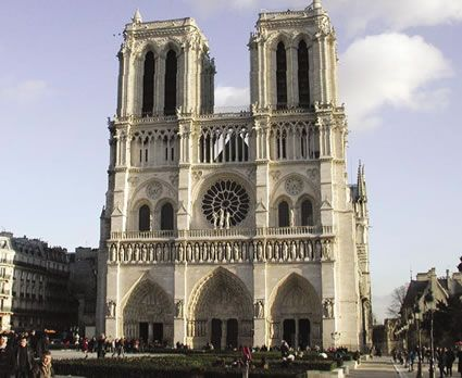 Famous Monuments | Amazing World