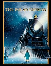 The Polar Express - While it's not that old of a movie, it's become a holiday tradition. It chokes me up every time!