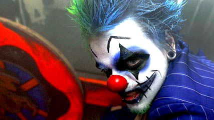 If You Find Clowns Creepy, Here Are Facts Behind Your Fear.