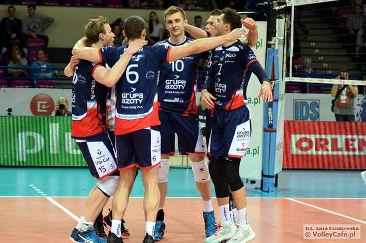 ZAKSA Kędzierzyn-Koźle #volleyball #volley #emotions #pallavolo