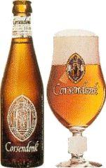 Corsendonk Agnus - Brouwerij Corsendonk, Turnhout, België - Beoordeling GGOB 6,5. Eigen beoordeling: 7,5