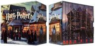 Special Edition Harry Potter Box Set $60